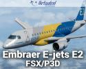Embraer E-Jets E2 Regional Pack FSX/P3D