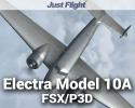 Electra Model 10A for FSX/P3D