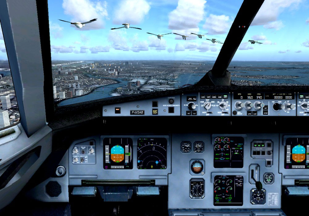 Extreme Airline Mission Pack for FSX