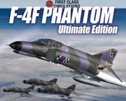 F-4F Phantom for FSX/FS2004