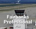 Fairbanks Professional Scenery for P3D