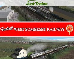 Fantastic West Somerset Railway for TS2016