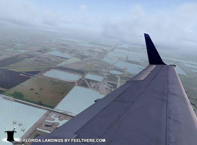 FS2004 FSX Feelthere Florida Landings Scene 2019 Ver 5 18