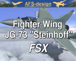 "Fighter Wing JG-73 ""Steinhoff"""