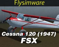 Cessna 120 (1947)