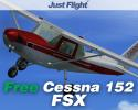 Free Cessna 152 for FSX