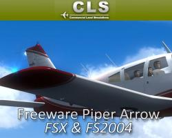 Free Piper Arrow