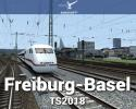 Freiburg-Basel for TS2018