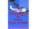 FSFlyingSchool for X-Plane 9: Cessna 172 Edition