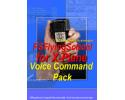 FSFlyingSchool 9 Voice Command Pack