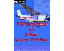 FSFlyingSchool 9: Cessna 172 Edition