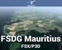Mauritius Scenery for FSX/P3D