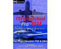 FSFlyingSchool Pro 2014 for FSX/FS2004