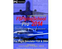 FSFlyingSchool Pro 2014