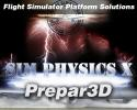 Sim Physics for Prepar3D