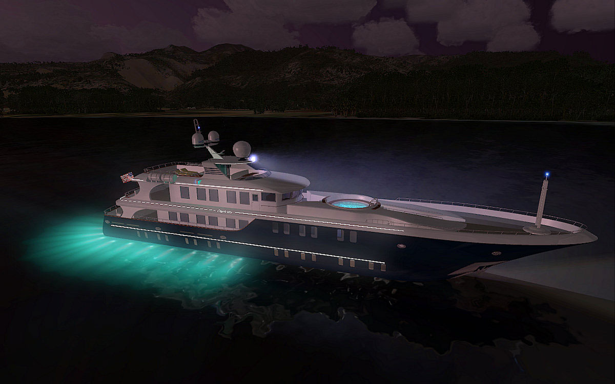 Fsx deltasim capricorn 156 pro v1 1 watercraft