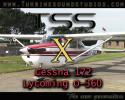 TSS Cessna 172 sound pack for FSX
