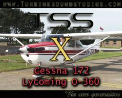 Cessna 172 Sound Pack