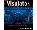 FSX Visulator VX