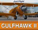 Gulfhawk II for FSX/P3D