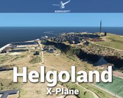 Helgoland Scenery