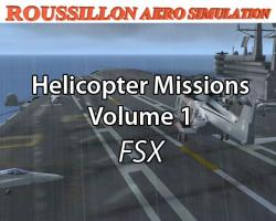 Helicopter Missions Vol. 1
