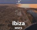 Ibiza Scenery for MSFS