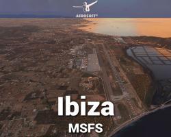 Ibiza Scenery