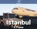 Istanbul Airport (LTFM) Scenery for X-Plane