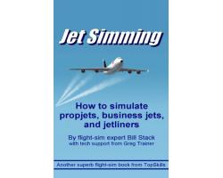 """Jet Simming"" Flight Sim Manual e-Book"