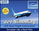 Jet Simming: How to Fly Jets in FS Tutorial Video