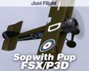 (Rara-Avis Sim) Sopwith Pup for FSX/P3D