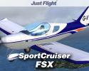 Flying Club Sport Cruiser for FSX