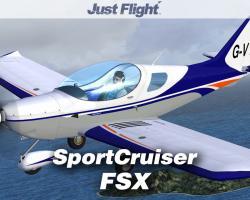 Flying Club Sport Cruiser