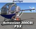 Flying Club Schweizer 300CBi for FSX/FS2004