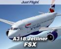 A318 Jetliner for FSX