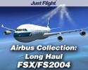 Airbus Collection: Long Haul