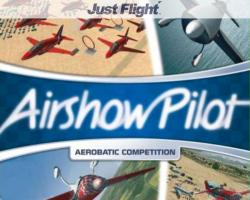 Airshow Pilot Expansion for FSX