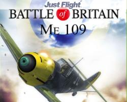 Battle of Britain: Me 109
