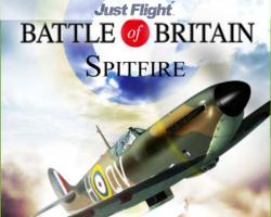 Battle of Britain: Spitfire for FSX