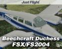 Flying Club Beechcraft Duchess 76 for FSX/FS2004