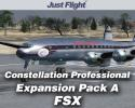 Constellation Professional Expansion Pack A for FSX