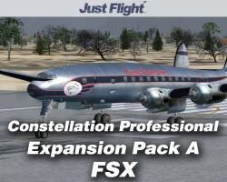 Constellation Professional Expansion Pack A