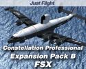 Constellation Professional Expansion Pack B for FSX