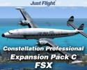 Constellation Professional Expansion Pack C for FSX