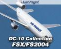 DC-10 Collection for FSX/FS2004