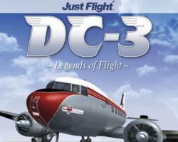 DC-3: Legends of Flight