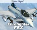 Eurofighter for FSX/P3D