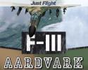 Just Flight F-111 Aardvark for FSX/P3D