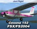 Flying Club Cessna 152 for FSX/FS2004